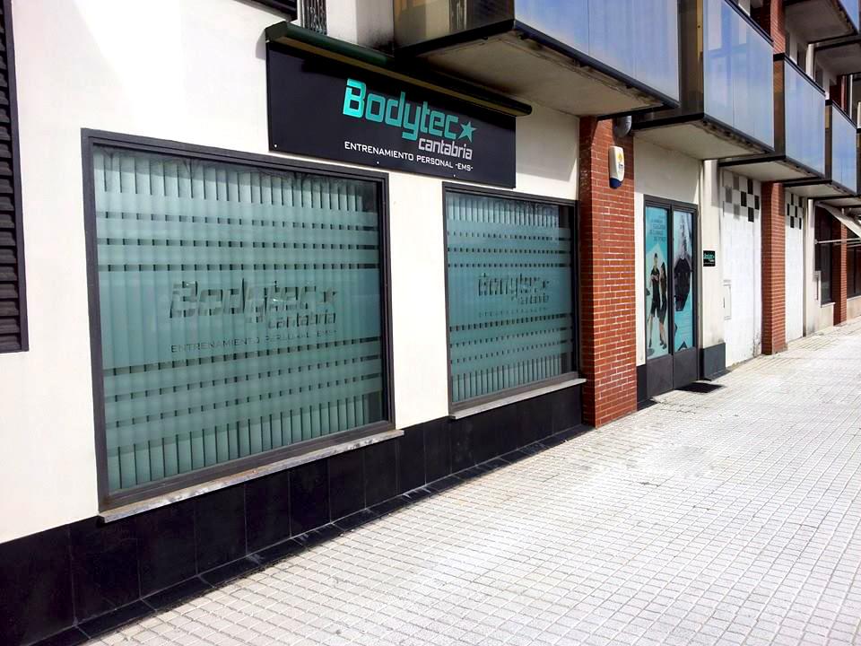 Bodytec cantabria-instalaciones